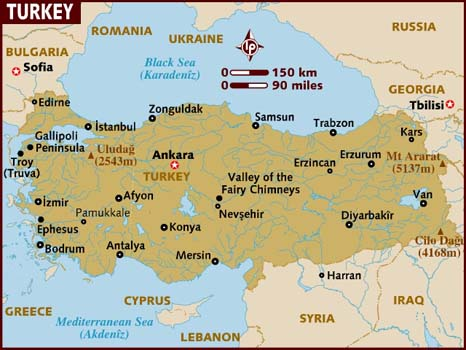 kart over tyrkia og syria Om vin » Vin i kjølvanav det Osmanske riket kart over tyrkia og syria