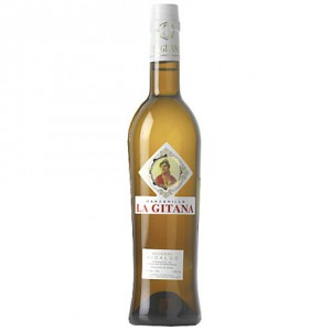 "Manzanilla ""La Gitana"" er å få på polets bestillingsliste. Ca. 200 kr"