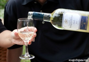 Rueda-wine